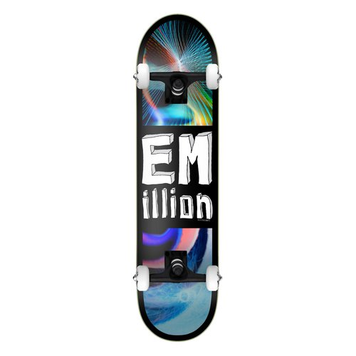 Emillion Beam 8.25 Complete Skateboard