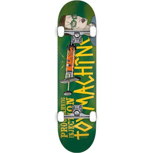 Toy Machine Programming Injection 8.0 Complete Skateboard
