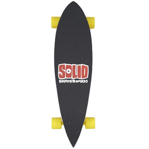 Solid Complete Kid Pintail