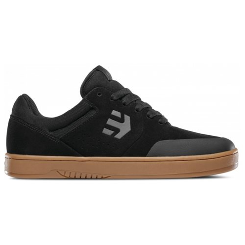 Etnies Marana X Michelin Black/Dark Grey/Gum