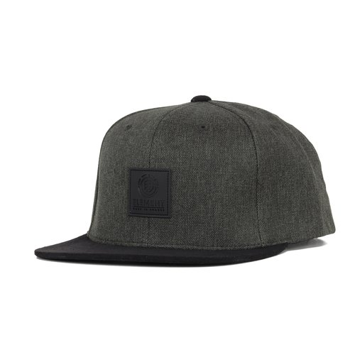 Element State II Cap Surplus Grid Heather
