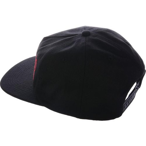 Thrasher China Banks Snapback Black