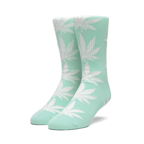HUF Plantlife Socks Harbor Grey