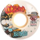 Bones STF Wheels Lockwood Experimental V3 52mm