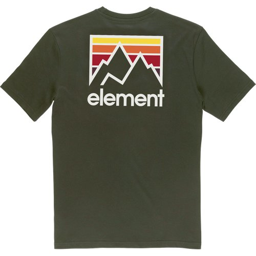 Element Joint Forest Night