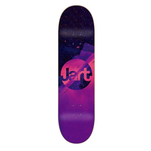 Jart Collective 8.0 LC Deck