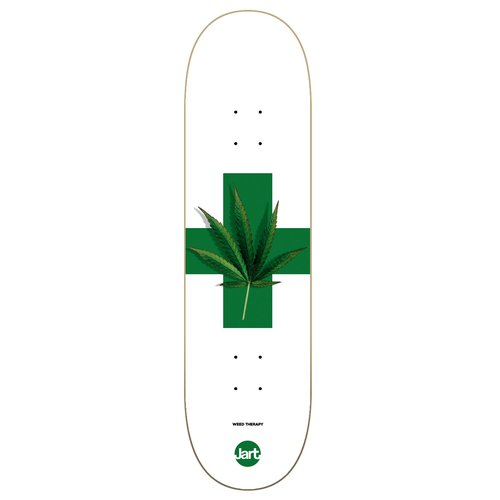 Jart Weed Therapy 8.25 HC Deck