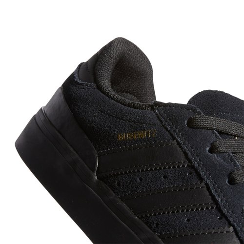 Adidas Busenitz Vulc II All Black