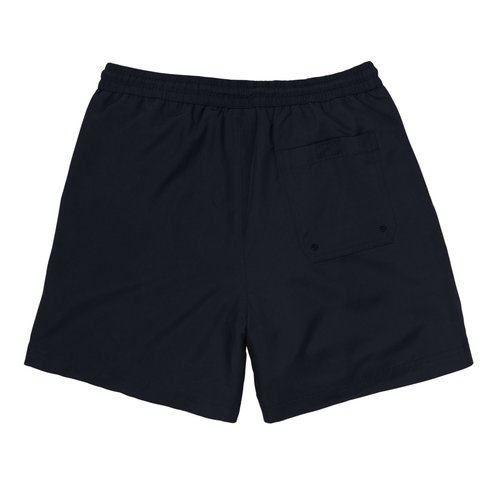 Carhartt Wip Chase Swim Trunk Black/Gold