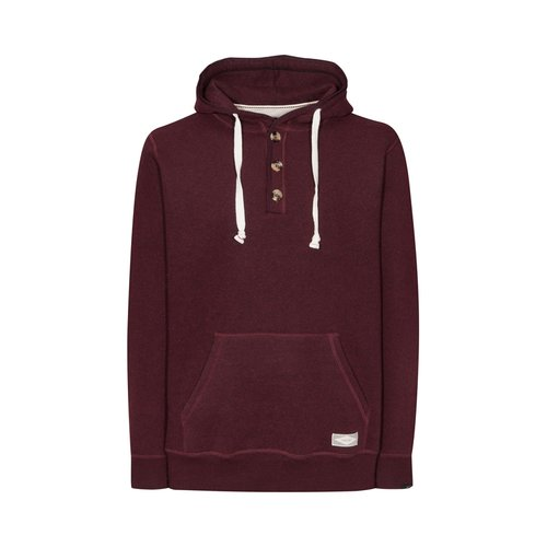 Forvert Curtis Hoodies Red